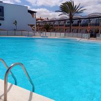LE SOLEIL, hotel in Costa de Antigua