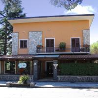Hotel Alle Pendici, hotel in Nicolosi
