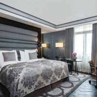 فندق وسبا رويال سافوي، فندق في لوزان