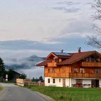 Ferienwohnungen am Kranzbach FeWo2