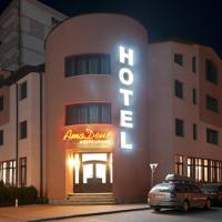 Hotel AmaDeus, hotel din Focşani