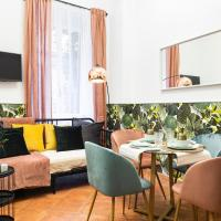 Apartment with one bedroom in Roma with wonderful city view and WiFi