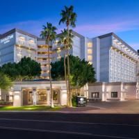 Doubletree by Hilton Phoenix Mesa, hotel in Mesa