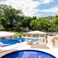 Hotel Villa Camila, hotel in La Pintada