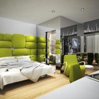 The Street Milano Duomo   a Design Boutique Hotel
