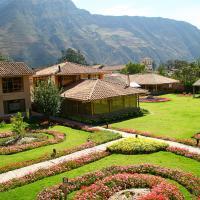 Hotel La Casona De Yucay Valle Sagrado, hotel en Urubamba