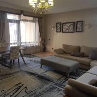 Appartments in Bishkek