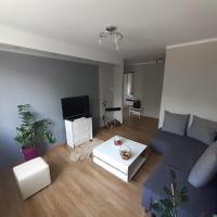 Apartament u Alicji W Krainie Czarów, hotel in Nowa Ruda