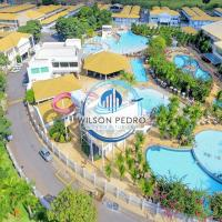 Lacqua DiRoma Park, hotel in Caldas Novas