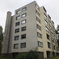 Apartment near Google site, hotelli kohteessa Hamina