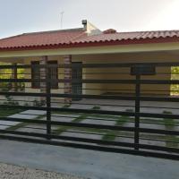 Beautiful Villa in Barahona! Villa Las Rosas