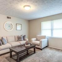 Niagara Apartment