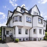 Villa Siegfried, Hotel in Bad Steben