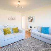 Elegant Apartment in Aberdeen near Kingseat, Whitecairns