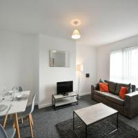 Modern Holiday Home in Kilmarnock near Dean Castle Park