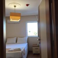 AS BUTİK OTEL, отель в Адаларе