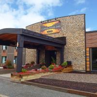 Copper River Inn, hotel v destinaci Fort Frances