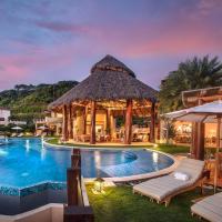Mukul Luxury Residences