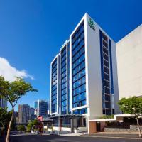 Holiday Inn Express Brisbane Central, an IHG Hotel, hotell Brisbane'is