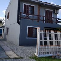 Sobrado fragata 3 D 2 banheiro Wi-Fi, hotel in Pelotas