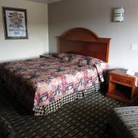 Inn at Mexia, hotel in Mexia