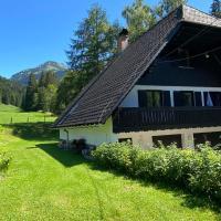 Landhaus am Pyhrn