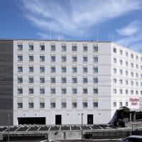敦賀マンテンホテル駅前、敦賀市のホテル