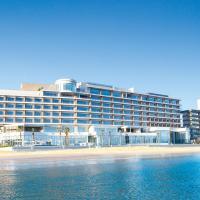 Karatsu Seaside Hotel, hótel í Karatsu