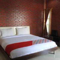 Derajat 4R Cottage Syariah, hotel di Garut