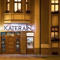 KATERAIN hotel, restaurace, wellness, hotel in Opava