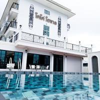 โคโค่ โฮเทล KOCO Hotel, hotel in Nakhon Ratchasima