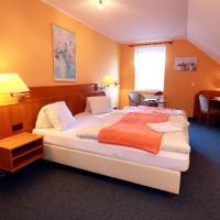 hotel Nautilus, hotel a Chodov