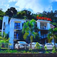Capital Resort Inn