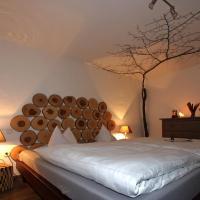 Hotel Restaurant Lindenhof, отель в городе Бад-Ласфе