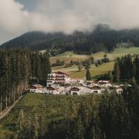 Das Eulersberg Apartments & Chalets