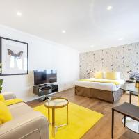 Marylebone - Wyndham Street Apartments