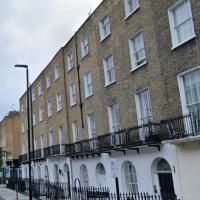 Marylebone - Gloucester Place by Flying Butler