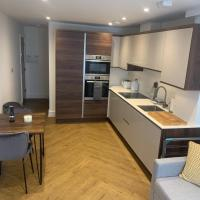 Unique 1 bedroom in Reading