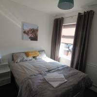 Gisburn Choice - Newly Refurbished - Close to Town - Sleeps 8