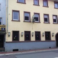 Parkstüble, hotel in Schönau