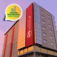 Hotel Vinocap, hotel in Bento Gonçalves