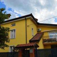 Apartment Kancler, hotel v Novi Gorici
