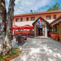 Planinarski Centar Petehovac, hotel in Delnice