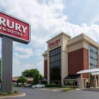 Drury Inn & Suites Nashville Airport, hotel near Nashville International Airport - BNA, Nashville