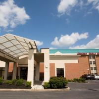 Drury Inn & Suites St Joseph, hotel in Saint Joseph
