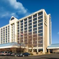 Pear Tree Inn St. Louis Near Union Station, hotel in Saint Louis