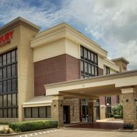 Drury Inn & Suites Houston Galleria, отель в Хьюстоне