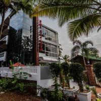Sal Riviera, отель в Кавелоссиме