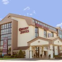 Drury Inn & Suites Paducah, hotel in Paducah