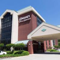 Drury Inn & Suites Birmingham Grandview, hotel in Birmingham